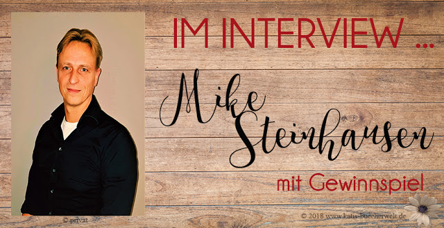 Interview | Im Interview mit Mike Steinhausen