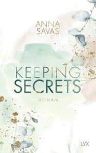 Keeping Secrets - Anna Savas